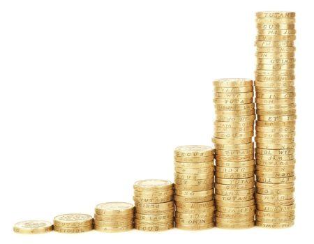 複利を使ってFX投資 ~元金¥100万円を1億円に増やす方法~
