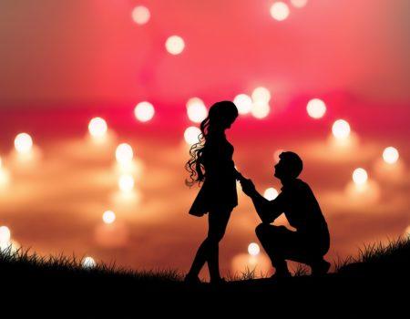 引き寄せの法則 幸せになる方法 理想の結婚 バージンロード