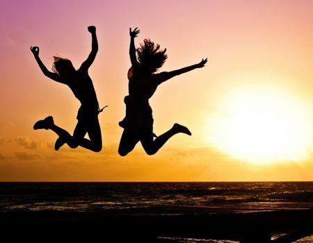 引き寄せの法則 幸せになる方法 毎日2つの○○○に感謝